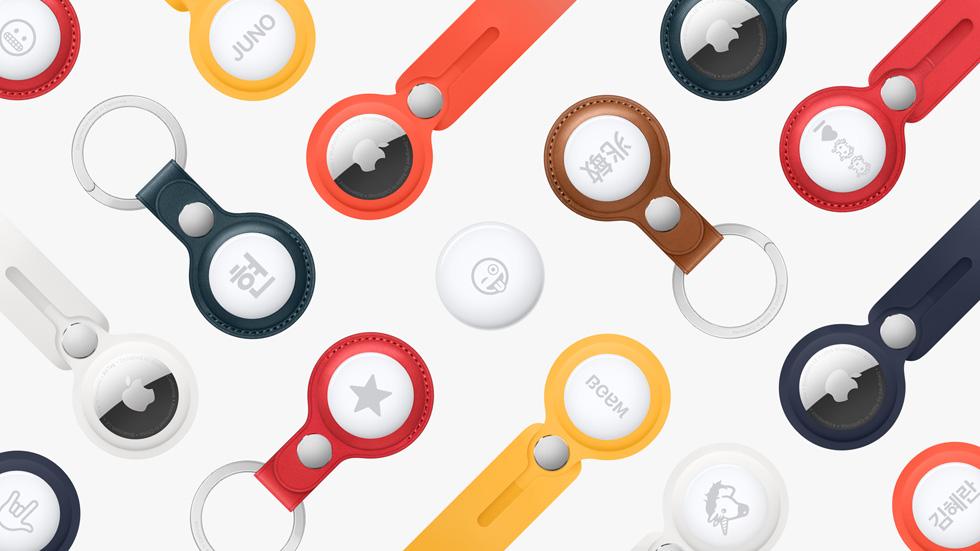 "AirTag主题寻找丢失的物品并避免追踪已成为苹果的""下一个十亿美元""  TechNews技术新闻"