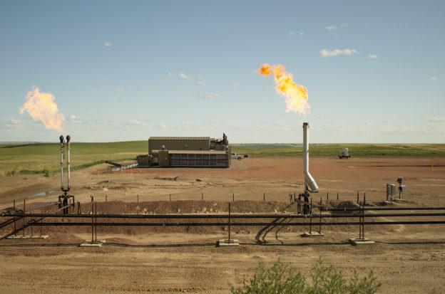 油田上的一把火,如何變成比特幣