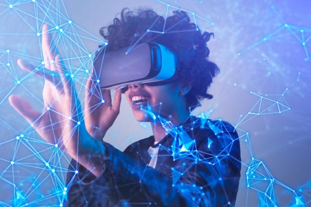 好顯有你》新一代顯示技術 Micro OLED 來勢洶洶,搶食 AR / VR 應用市場
