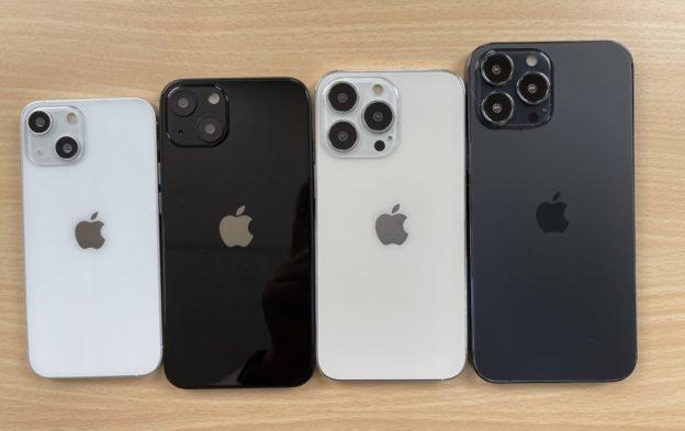 果粉準備好要換機了嗎?iPhone 13 四機種亮點一次看