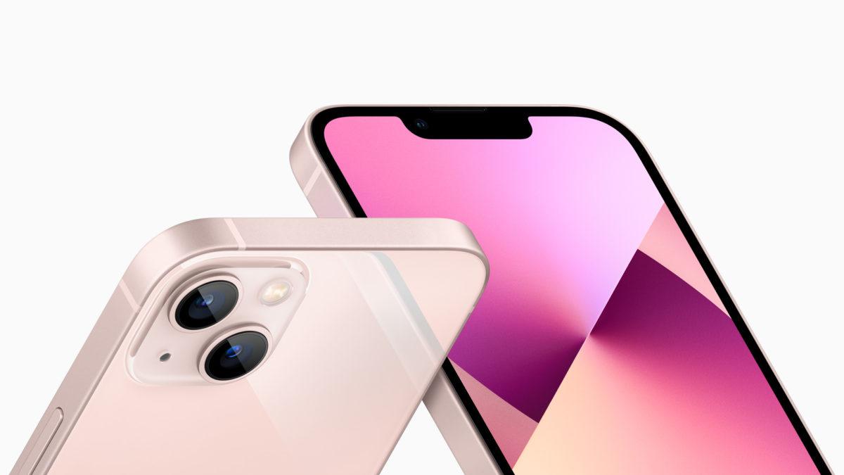 iPhone 13 亮相,這次終於可直上1TB 儲存空間,但要價54,400 元  TechNews 科技新報